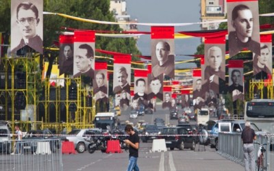 Today Albania Marks Beatification Of Communist Martyrs