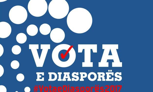 Vetëm edhe 9 orë që të regjistroheni për votim në Kosovë, bëhet me email dhe i merr 10 minuta. Regjistrohuni!