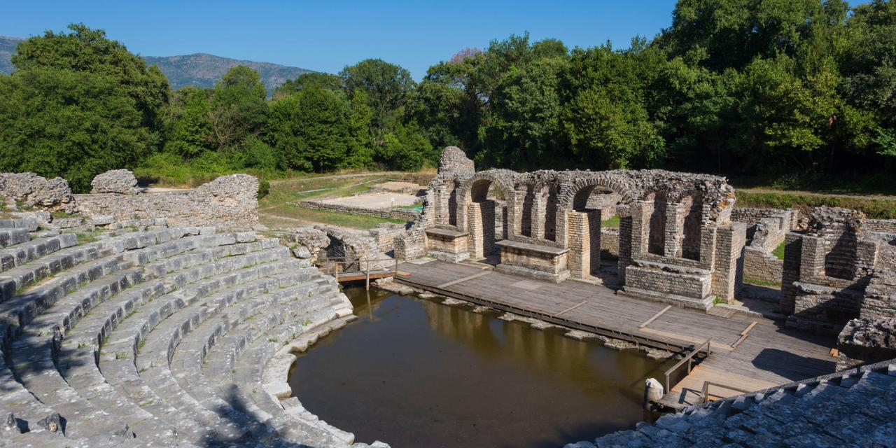 The Times: Excavations reveal the past of ancient Albanian city