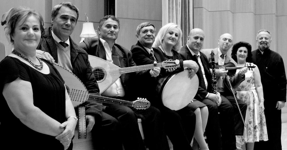 Few tickets left for traditional Albanian Saz'iso music concert that will debut in London on 4th November