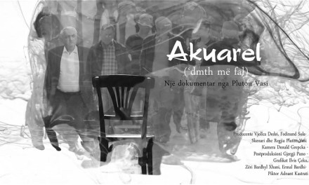 An Albanian documentary to be screened at The UK Film Festival in London on 23 November 2017