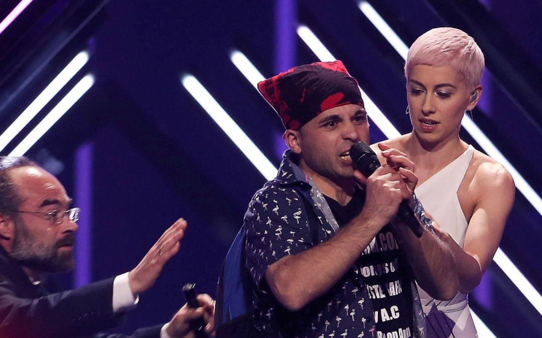 Ishin tre apo katër shqiptarë që zotëruan podiumin e Eurovizionit?