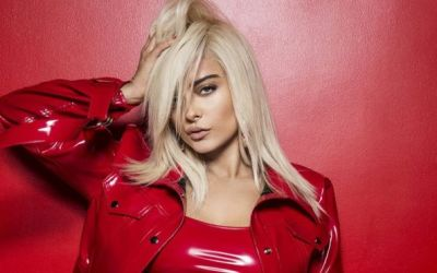 Bebe Rexha: Another Albanian chart invader