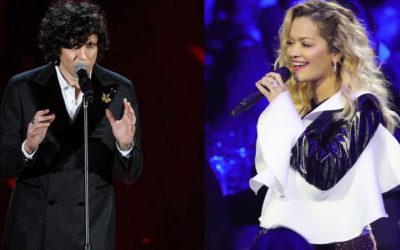 Rita Ora and Ermal Meta to perform in Tirana this weekend at the Skenderbeg square
