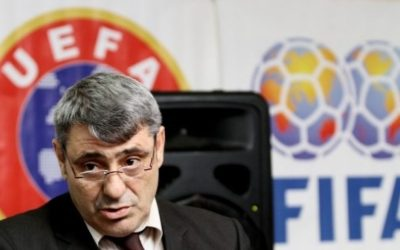 Kosova football legend, Fadil Vokrri, dies at 57
