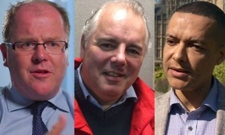BBC: Woman's deportation suspended after Norfolk MPs take up case