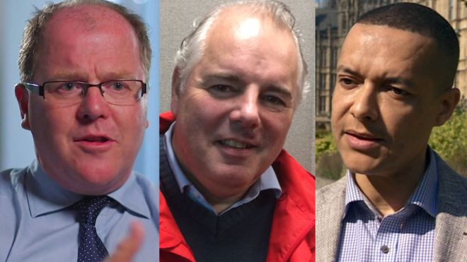 MPs George Freeman, Richard Bacon and Clive Lewis asked the Home Office to halt the deportation