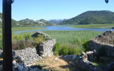 Lake Shkodra: Why Southern Europe's largest lake is worth a visit
