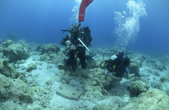 Archaeologists urge Albania to protect underwater artefacts