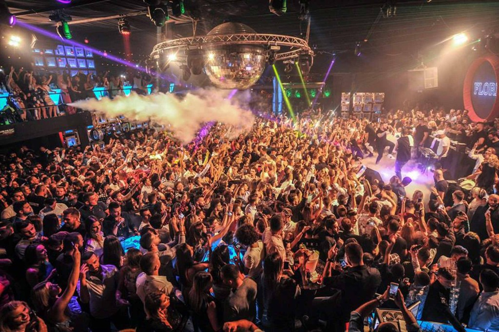 Zone Club - Prishtinë