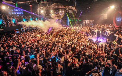 Kosovo an all-night party country that shows no signs of slowing down