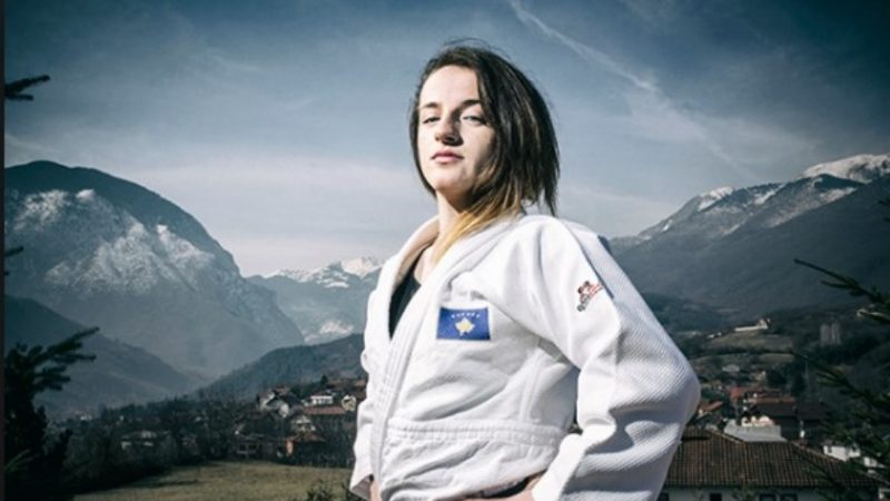 Golden medal for Kosovo at IJF Tashkent Grand Prix