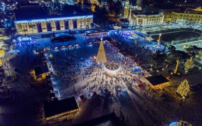 Albania among emerging Europe's Christmas markets