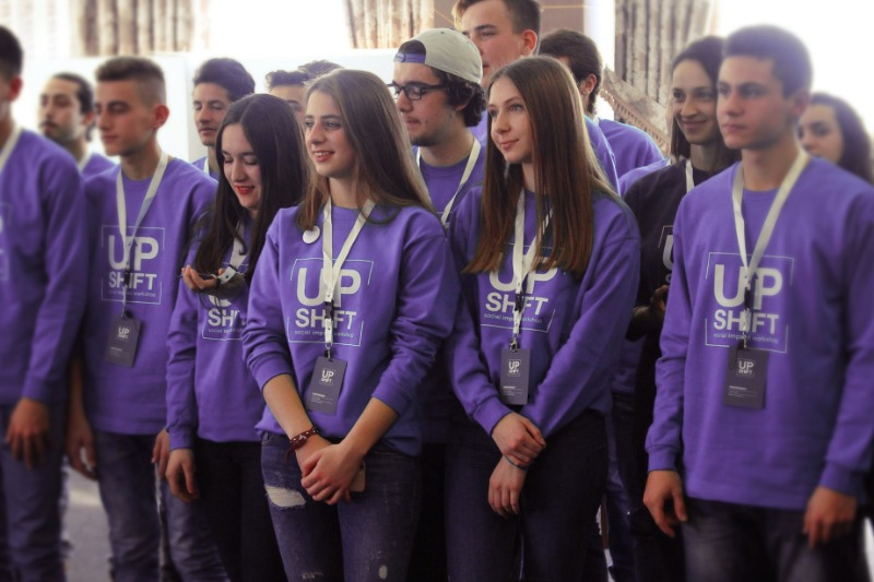 Kosovo young innovators