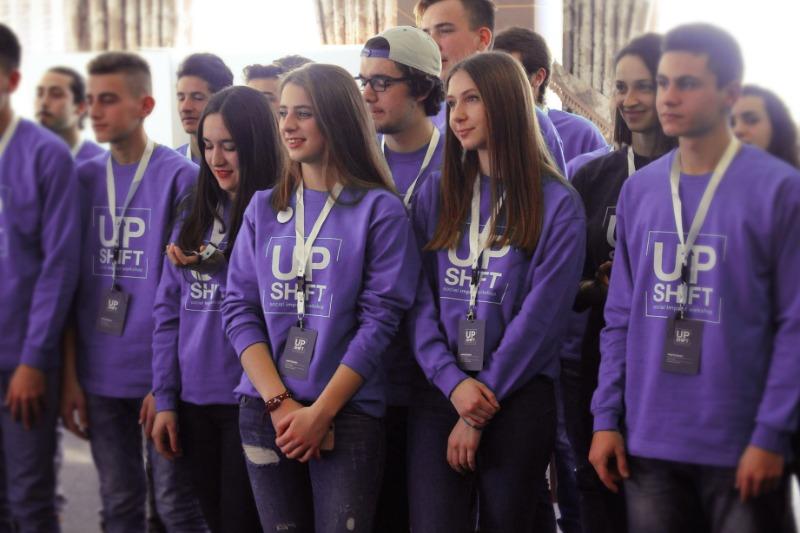 Kosovo young innovators