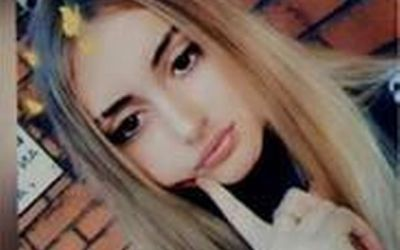 Albanian teenager Gabriela Shenbitrasi missing from her Cardiff home