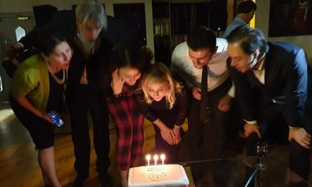 British-Albanian Lawyers Association celebrate 3rd anniversary