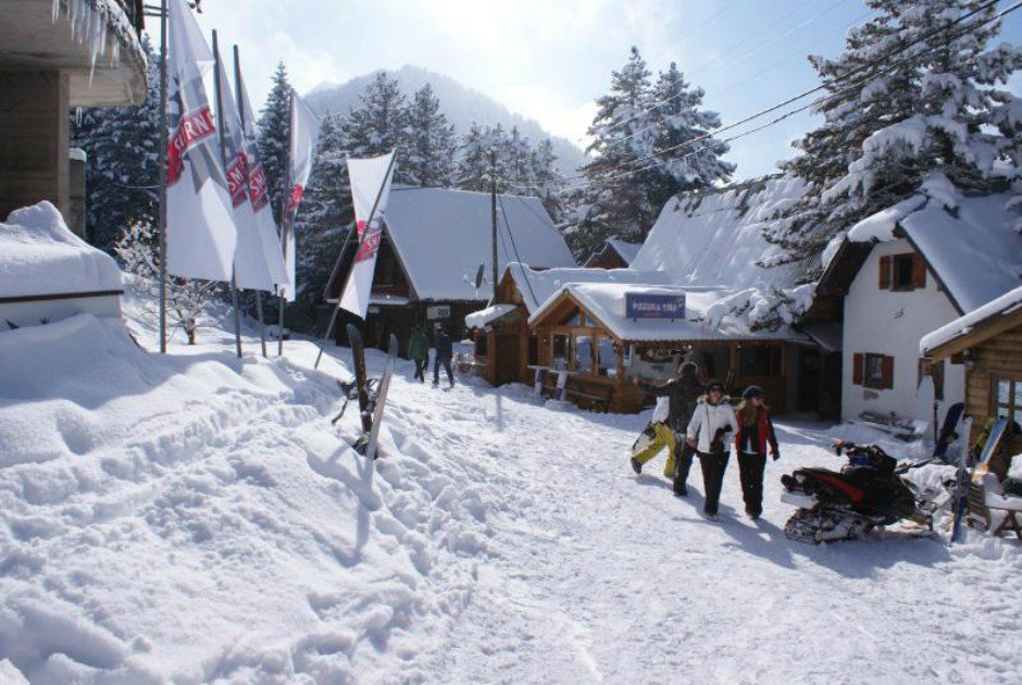 Trip Advisor: Kosovo – Only for the Truly Dedicated