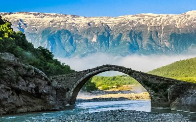 Albania: pretty beaches, open-sea swimming, culture on the cheap, ancient traditions and modern aspirations