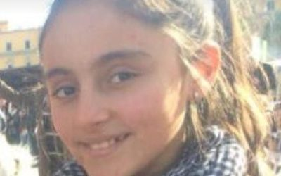 13 years old Albanian girl vanishes, police release CCTV in hunt for mystery woman who helped her mum