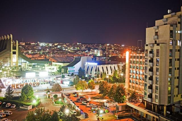 Prishtina, Kosove