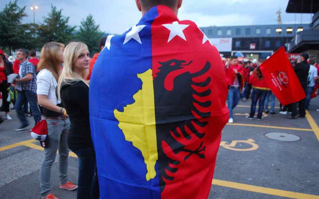 Today's Albania vs France and Kosovo vs England, Euro 2020 qualifications