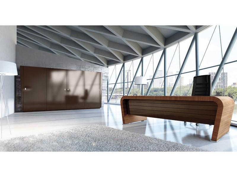 Schreibtisch Modern Design Chefzimmer Schreibtisch