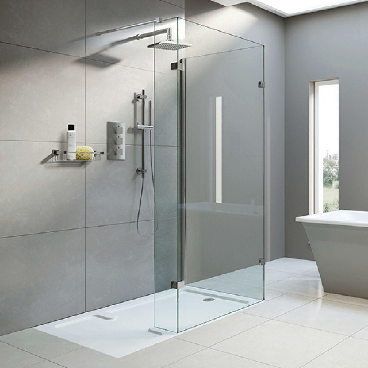 Aqata Spectra Sp430 Walk In Shower Uk Bathrooms