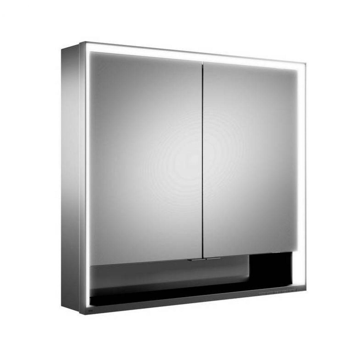 Keuco Royal Lumos Mirror Cabinet UK Bathrooms