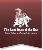 The Last Days of the Raj – Newcastle upon Tyne