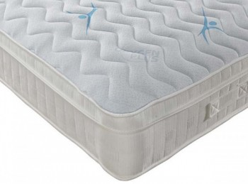 Joseph Pillowtalk Latex Ultimate 2000 Pocket Sprung With 2ft 6 Small Single Mattress