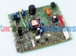 GlowWorm Main PCB 0020023825 GC – 47-047-34
