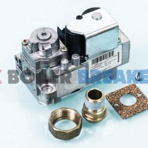 Baxi Gas Valve 242473 GC- 41-075-32 1