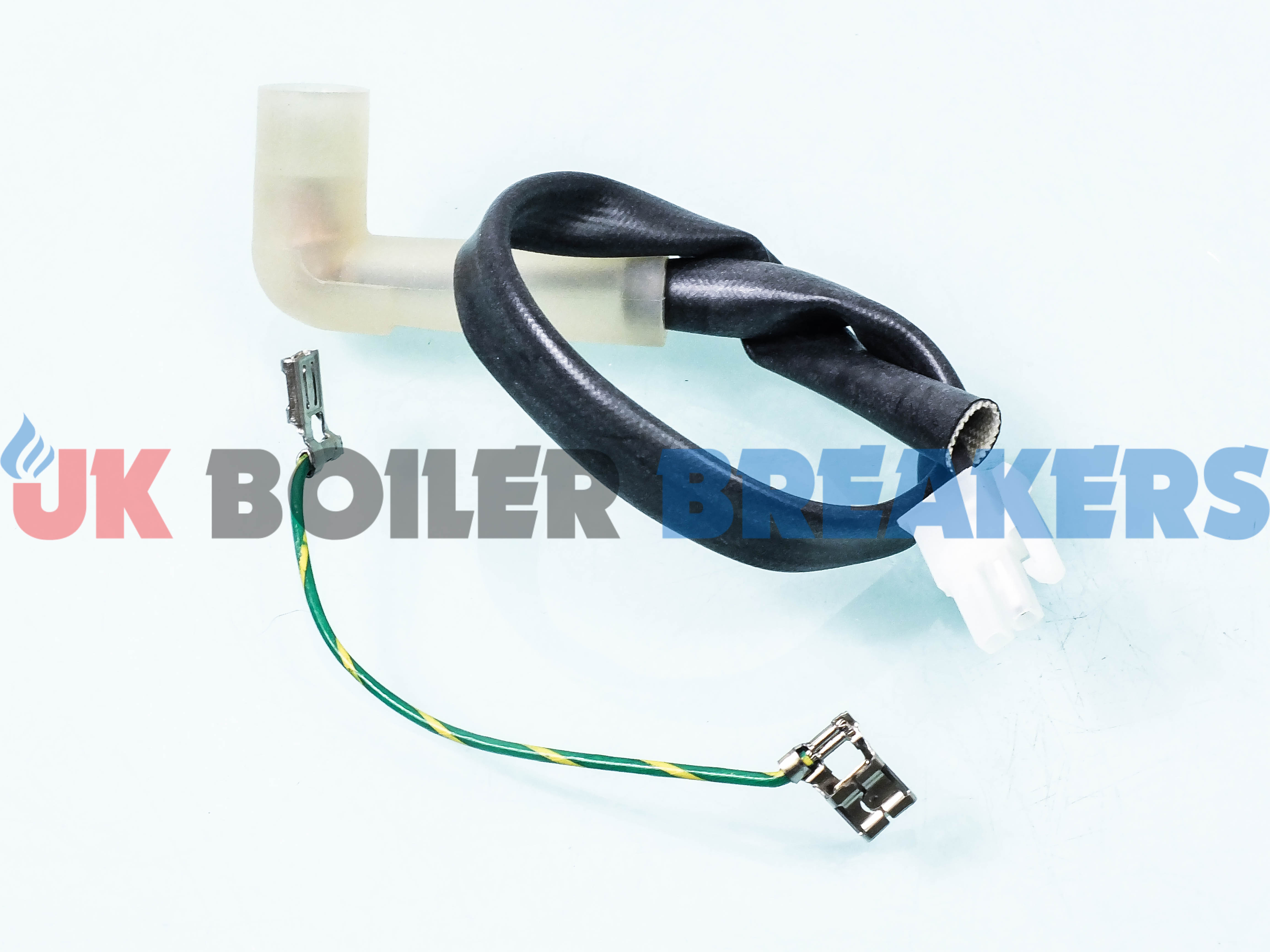 Ideal Detection Leads 175986 GC- 41-750-80