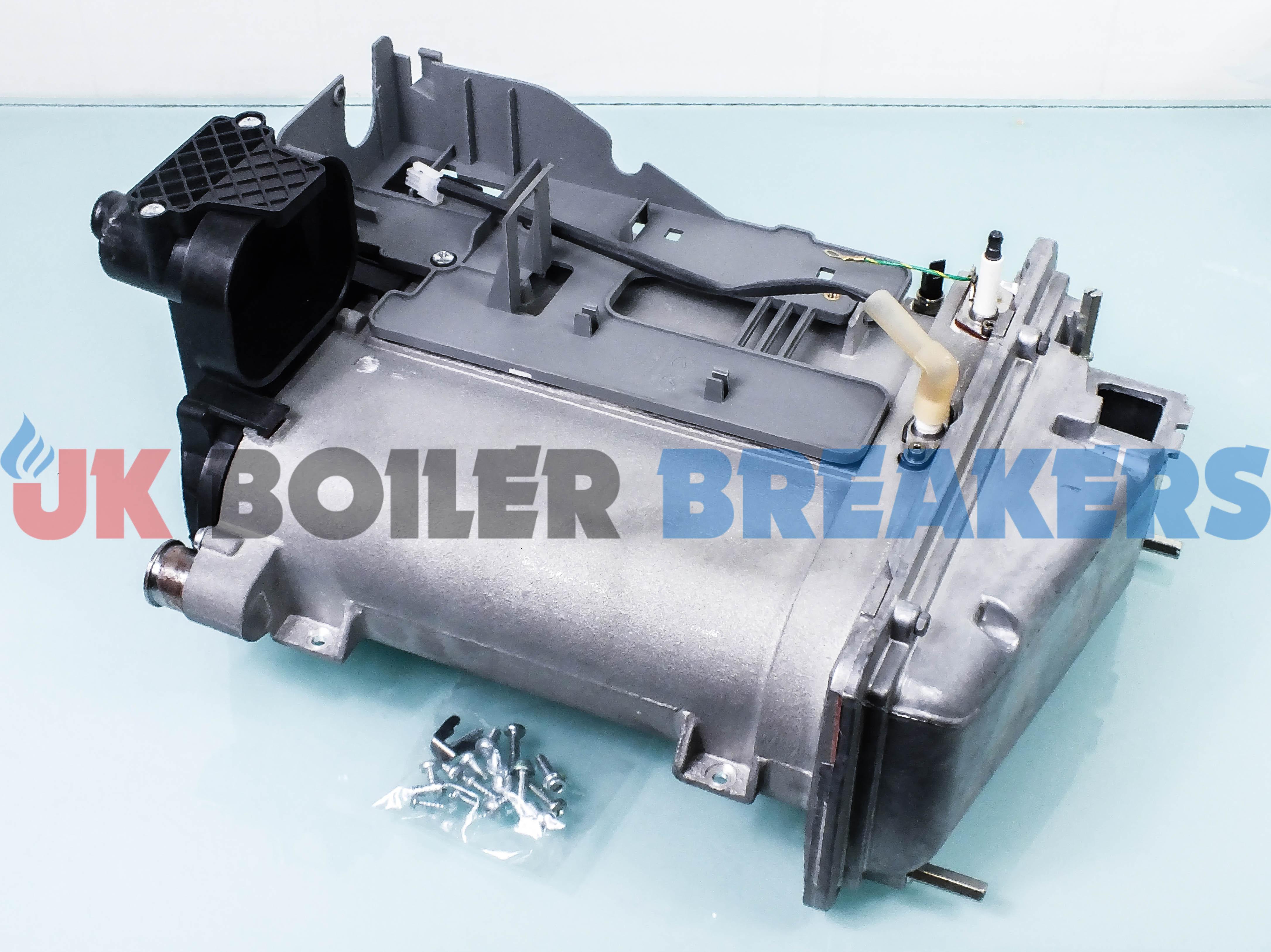 Ideal Heat Engine Kit 175615 GC- 47-349-08 1