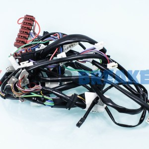 Ideal Mixed Wires and Cables GC- 47-348-66
