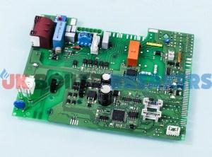 Worcester Printed Circuit Board 87161095390 GC- 41-311-67