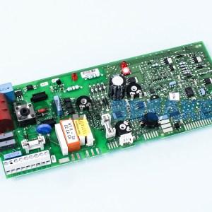 Worcester Printed Circuit Board 87483004880 GC- H02-152