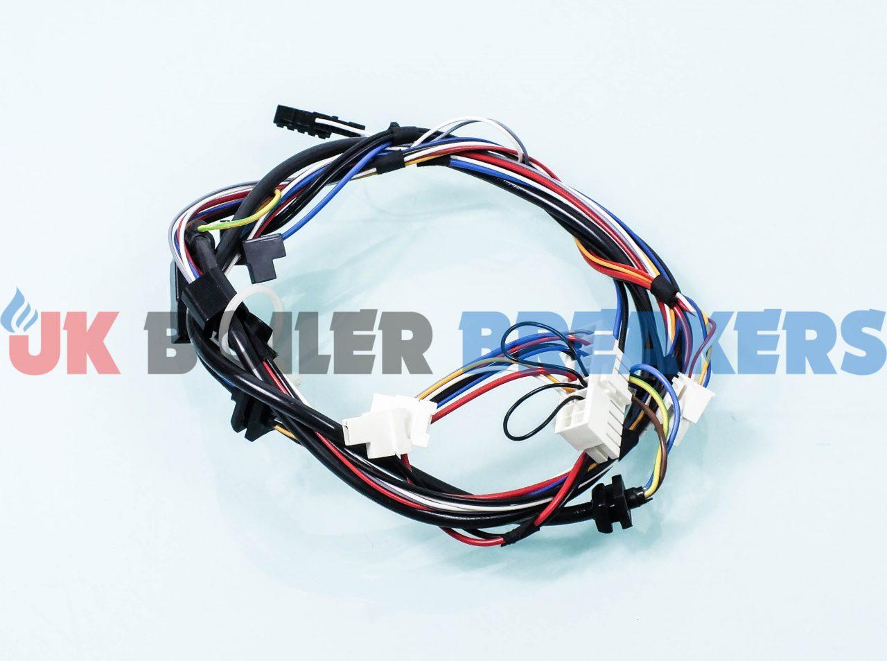 GlowWorm Cable Tree 0020020778 GC- 41-019-11