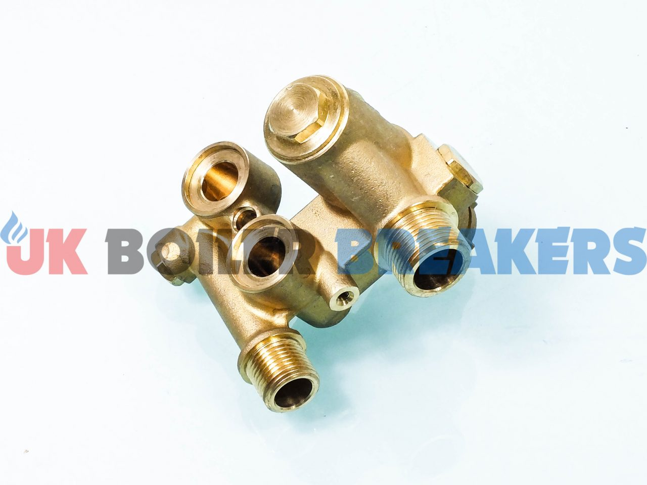 Ideal Diverter Valve 175553 GC- 47-348-77