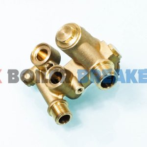 Ideal Diverter Valve 175553 GC- 47-348-77