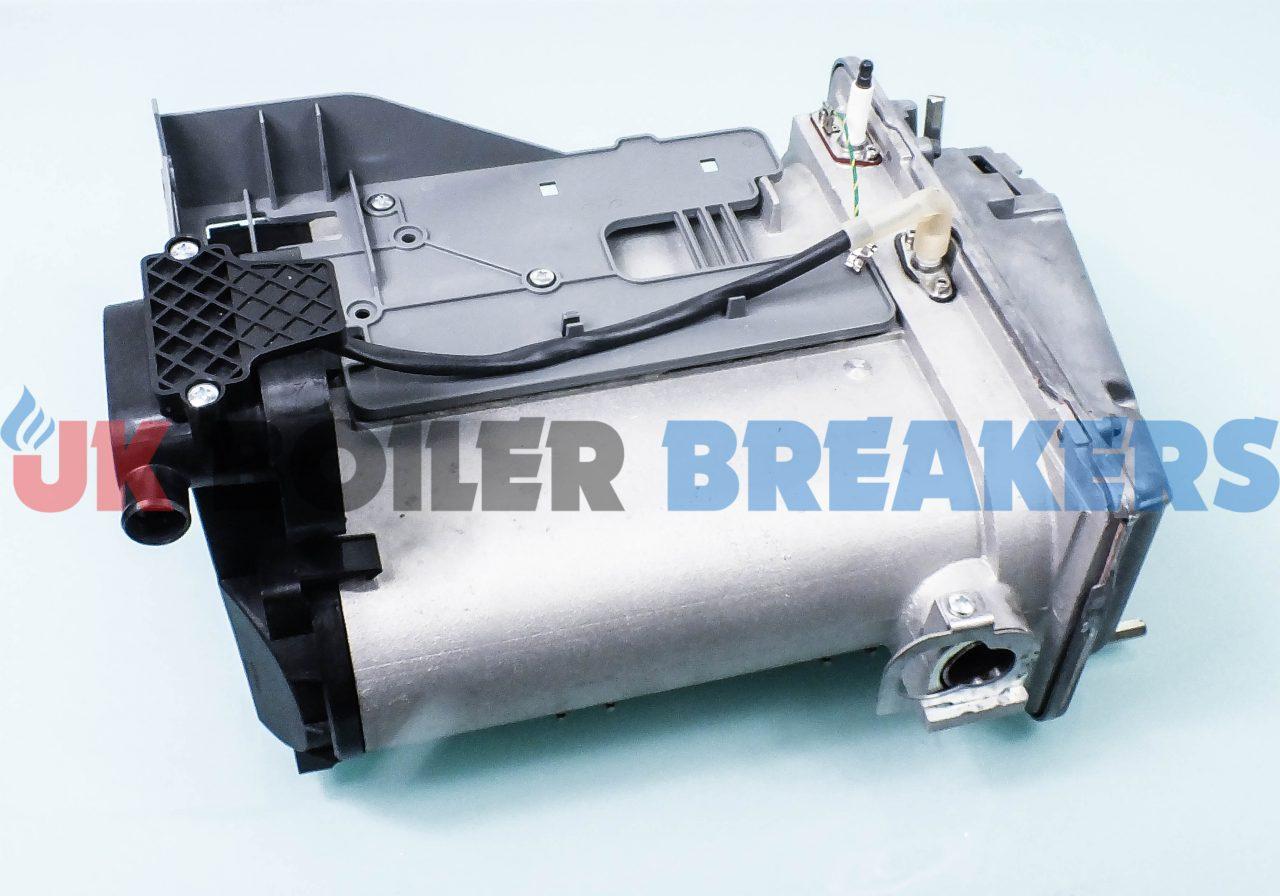 Ideal Heat Exchanger 176063 GC- 41-750-84 1