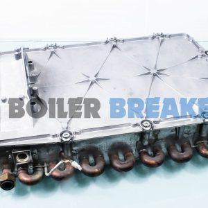Intergas Main Heat Exchanger 147207 GC- 47-291-03