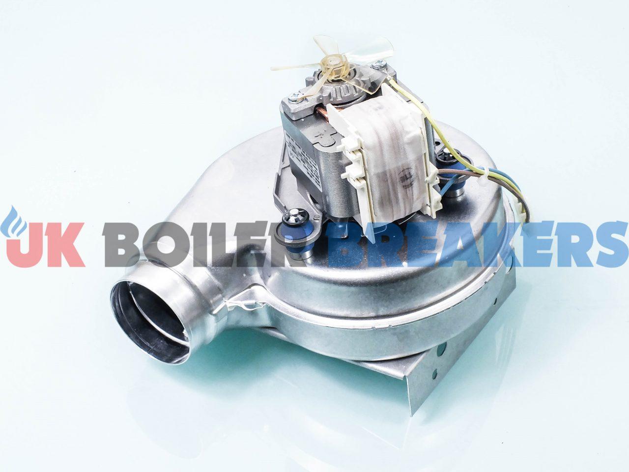 Potterton Fan 1019082 GC- 47-393-04 1