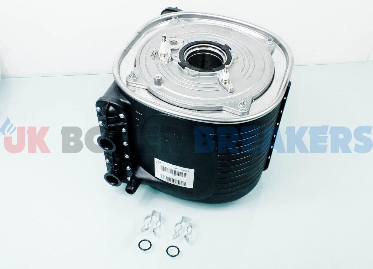Potterton Main Heat Exchanger 720783801 GC- 47-393-57 1