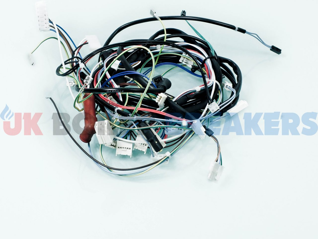 Potterton Mixed Wires and Cables GC- 47-393-57