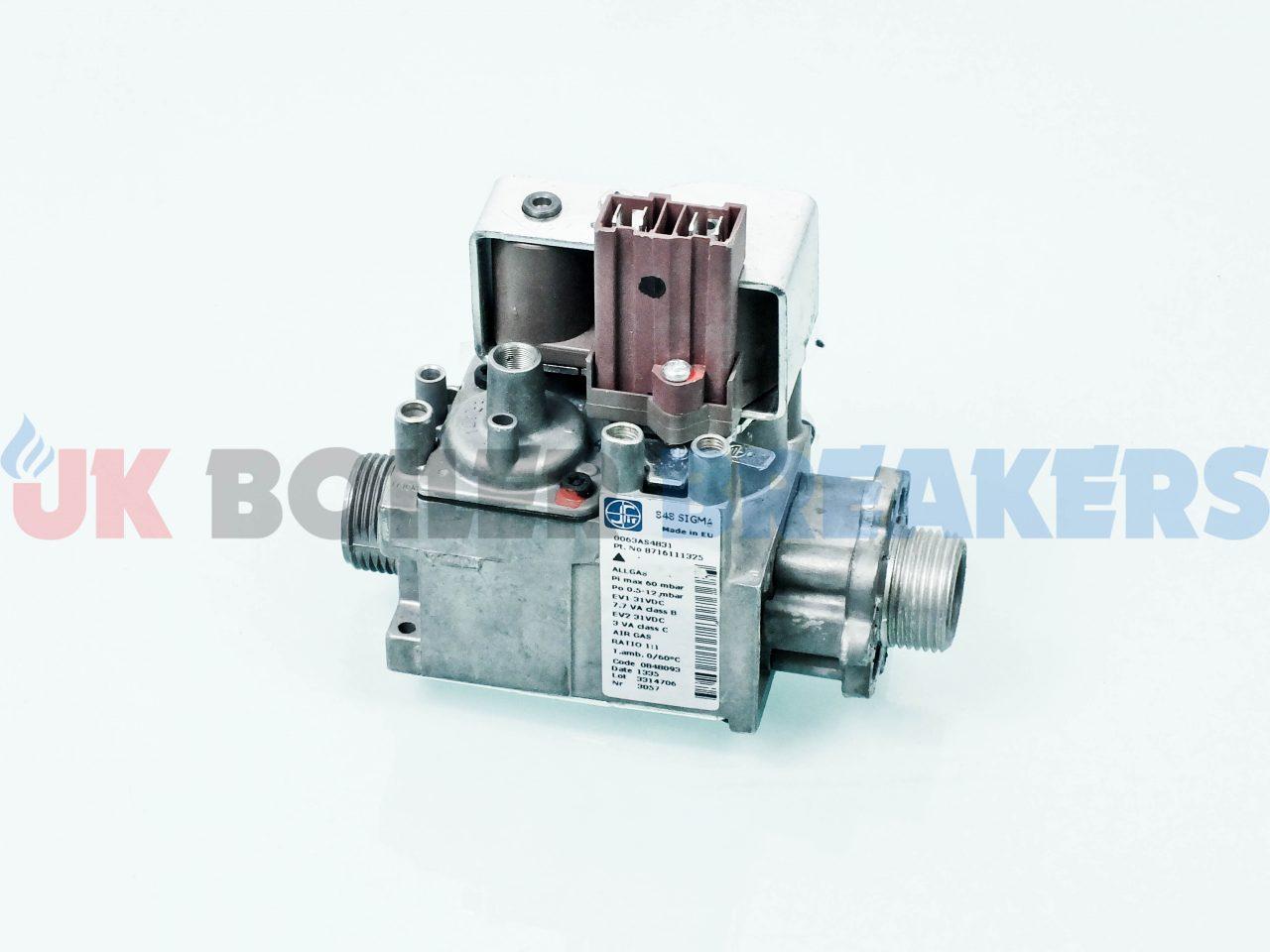 Worcester Gas Valve 87161113250 1