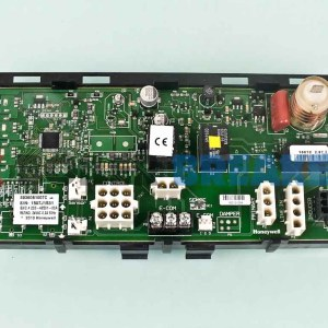 andrews z126 control dual sensor from andrews classicflo rff 18 270