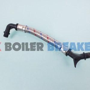 ideal 177539 hose expansion vessle hose only gc 47 349 19