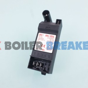 ideal 178205 ignitor unit clip on